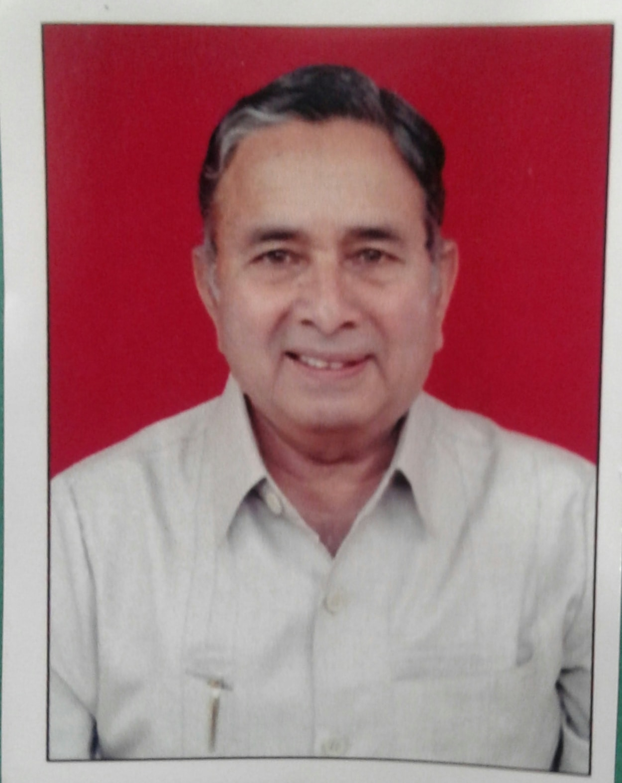 Vishwakarma Vidyalaya Trustee